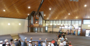 kerk led