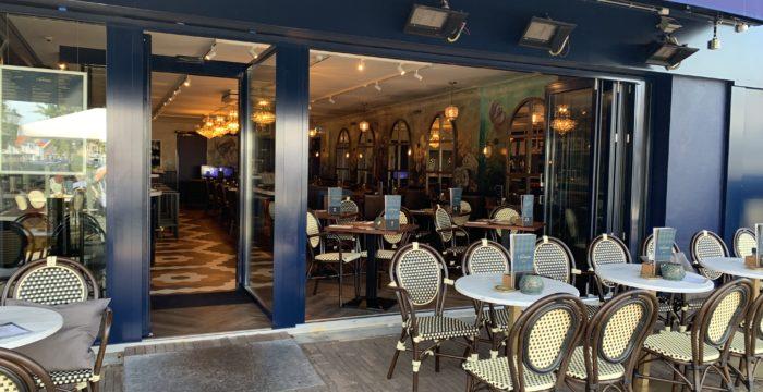 Restaurant Café Classique Clerx