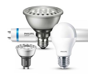 led lampen philips