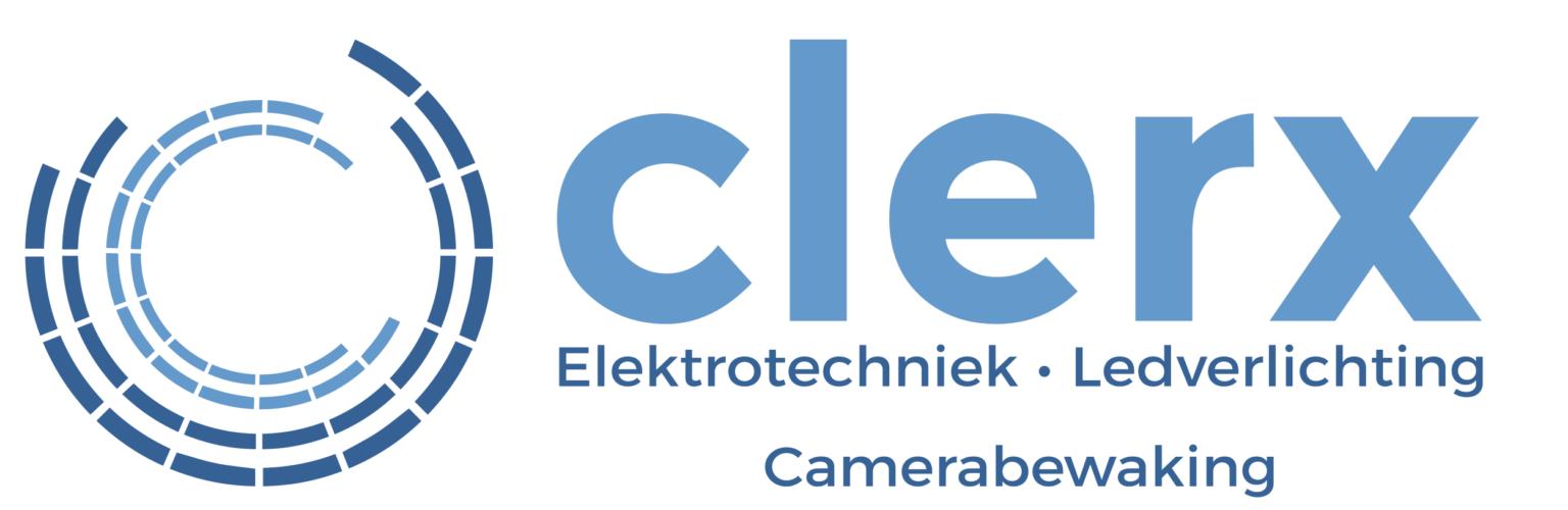 Clerx logo